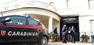 Post de Detienen en Roma a un prófugo buscado por la Justicia española por siete delitos