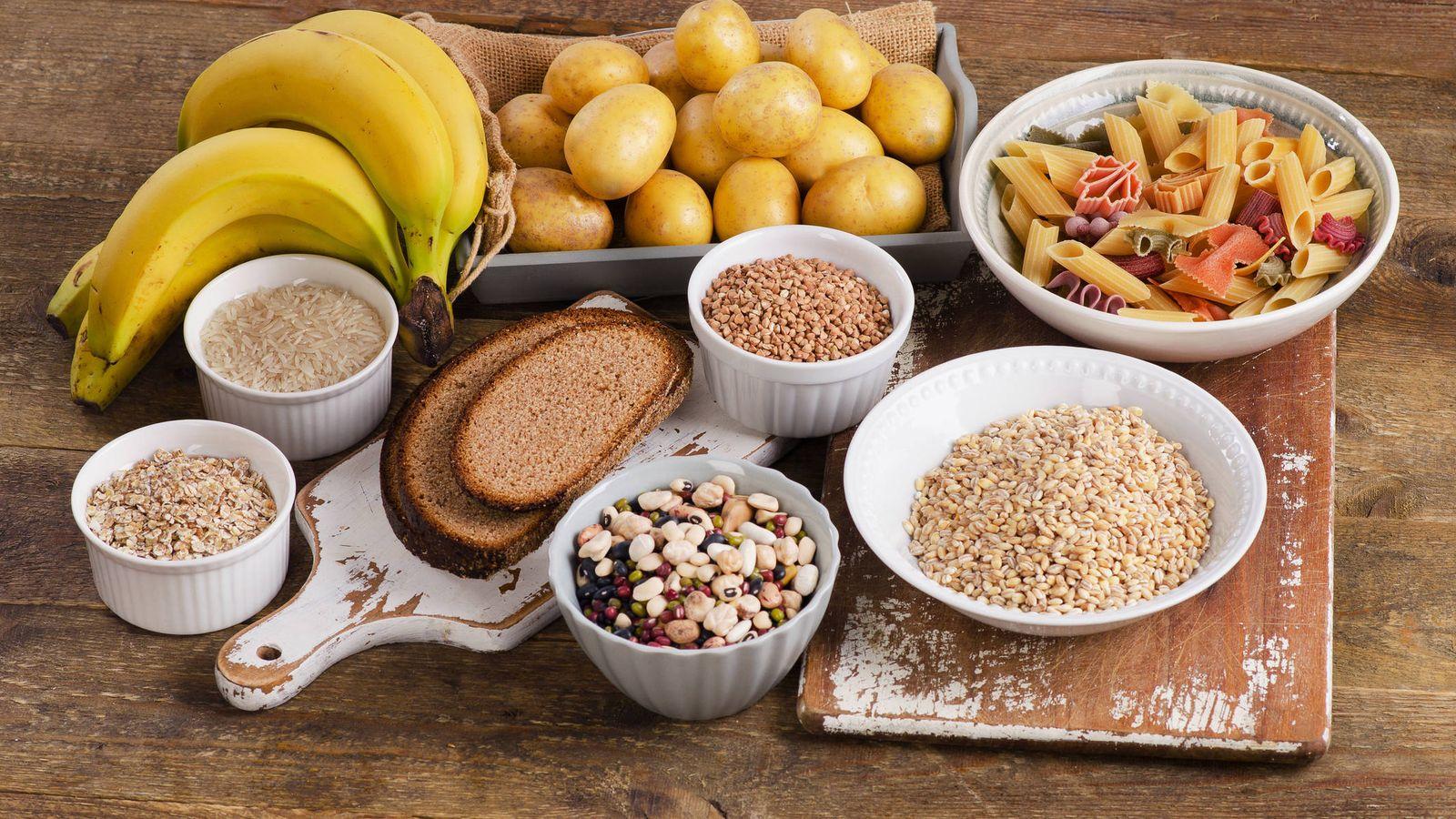Estos Son Los Mejores Carbohidratos Para Tu Dieta Si Quieres Adelgazar