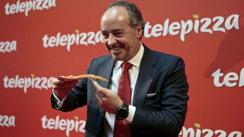 KKR lanza una opa por el 100% de Telepizza: valora la compañía en 604 millones