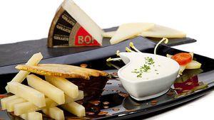 Boffard: 130 años de un queso de reyes