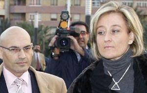Beni y el juez Gómez Bermúdez: dos formas de llevar un divorcio