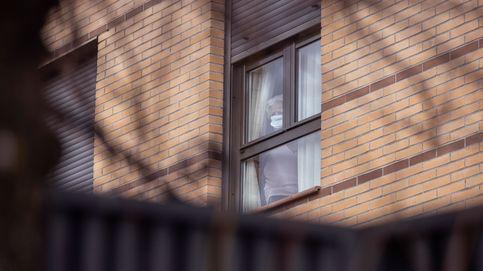 La Fiscalía denuncia a los responsables de una residencia de Madrid por cuatro muertes