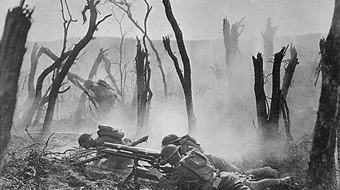 Estados Unidos en la Gran Guerra, un siglo de su intervención