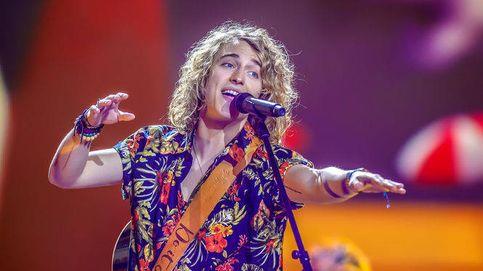 La contundente respuesta de Manel Navarro a las críticas sobre Eurovisión