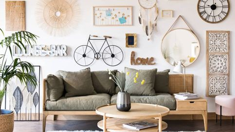 Complementos perfectos de Maisons du Monde para decorar tus paredes con estilo