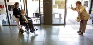 Post de La titular vasca de Salud debuta con un revés: Rechazo a su plan flexible en las residencias