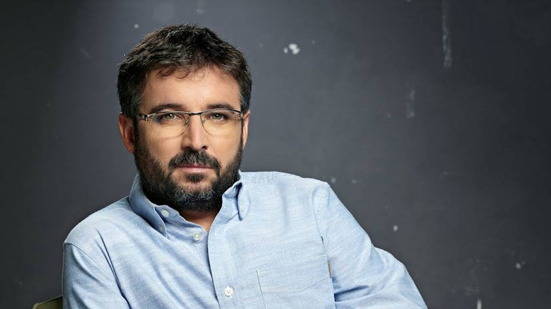 Jordi Évole, un 'follonero' con suerte en el amor y en los negocios