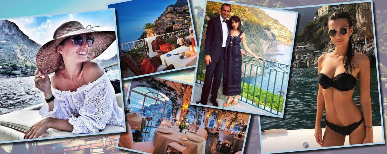 Foto: Positano: una guía de lujo para disfrutar del rincón mediterráneo que embelesa a Gwyneth Paltrow