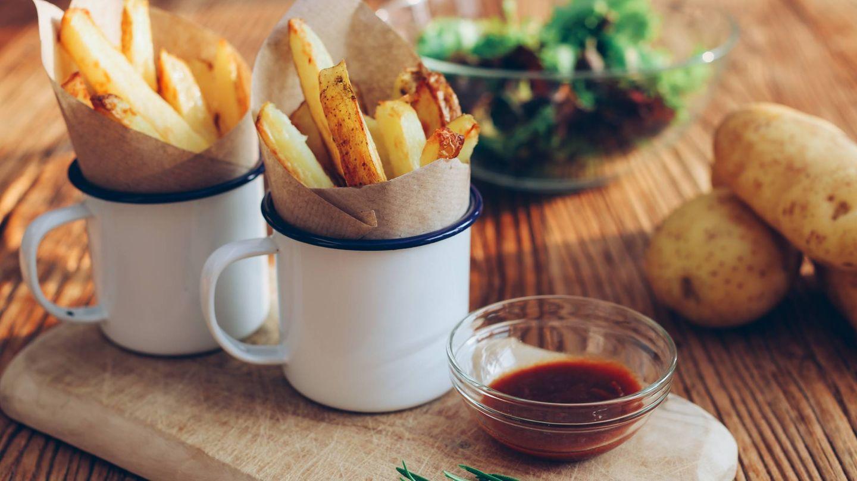 Las patatas no te impiden adelgazar. (Dan Counsell para Unsplash)