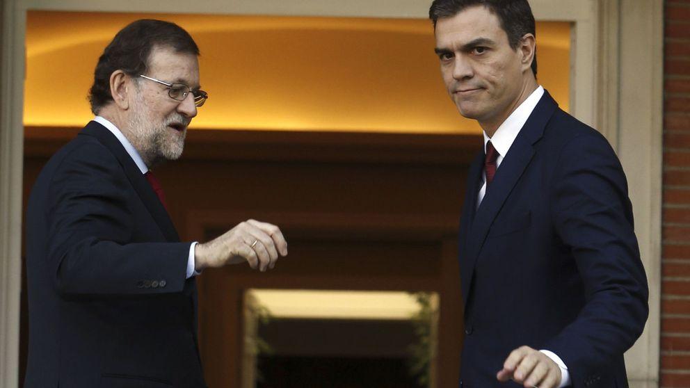 El PSOE mantiene su 'no' a Rajoy y al PP tras el acuerdo de Junts pel Sí y la CUP