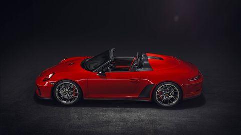 La sorprendente última joya de Porsche que aún no tiene fijado un precio