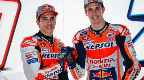 Luz verde a MotoGP: así será la primera batalla entre los hermanos Márquez