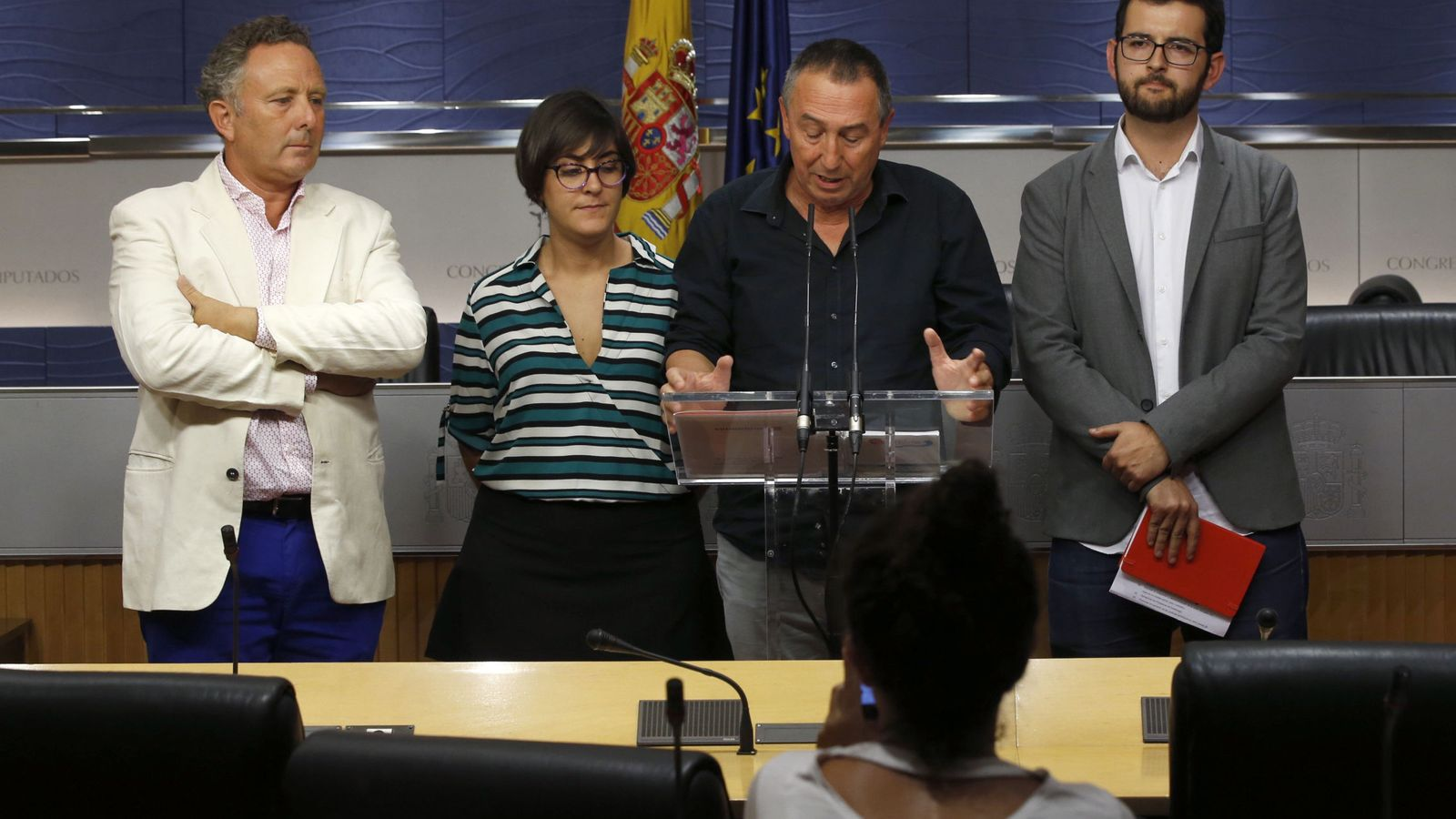 Pactos electorales comprom s ofrece un acuerdo de 31 for Acuerdo de gobierno psoe ciudadanos