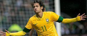 Neymar admite que podría jugar en Europa este mismo año
