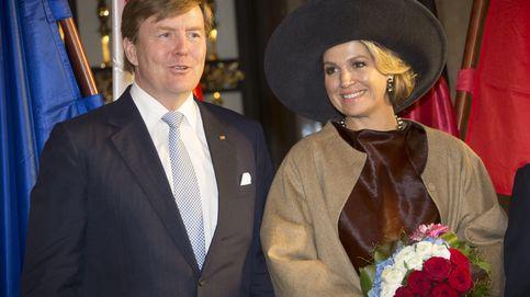 Hotel de lujo y once limusinas: la visita de Máxima a Alemania