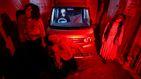 La casa del terror en tiempos del covid-19: zombis sin bajarse del coche
