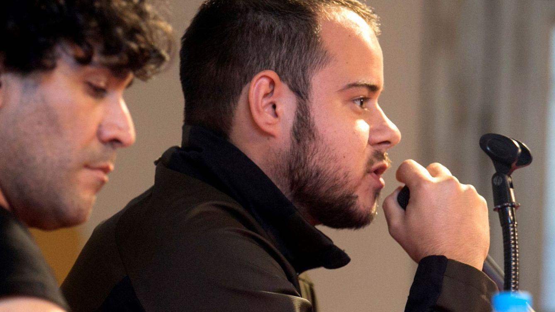 Libertad con medidas cautelares para el rapero Pablo Hasel tras ser detenido