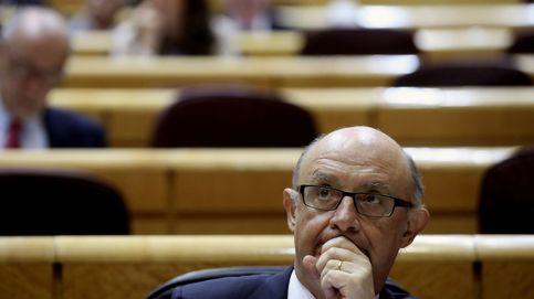 Hacienda subirá el sueldo de los funcionarios hasta el 8% en tres años