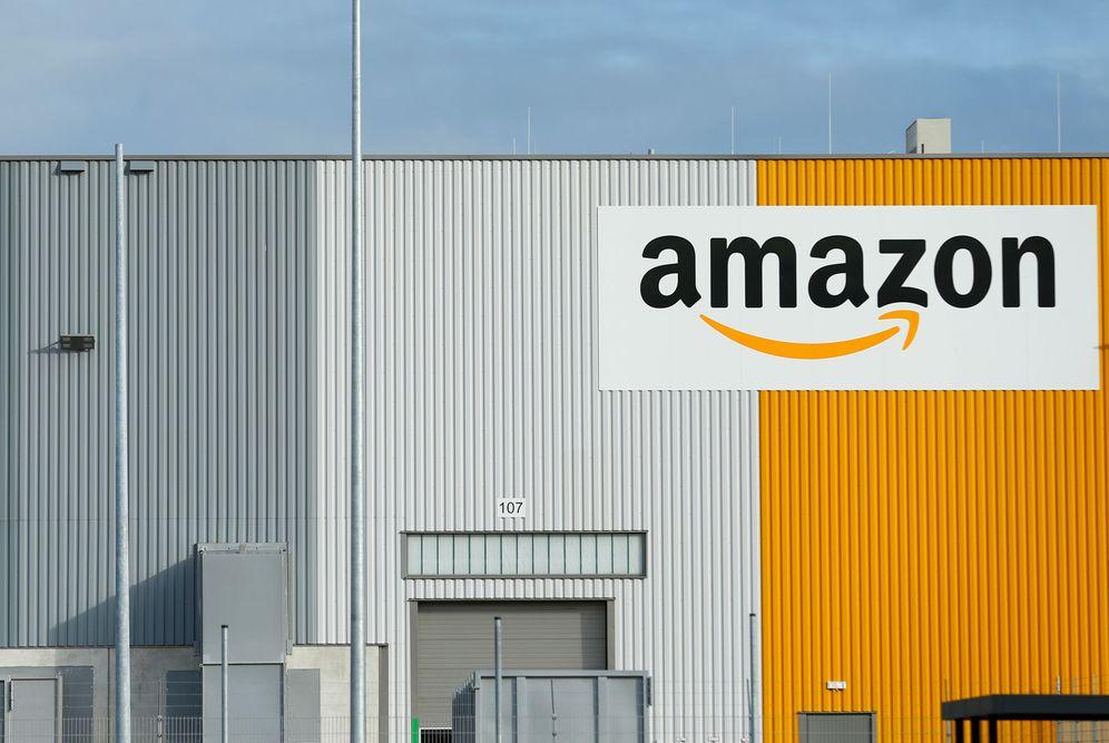 Foto: Amazon instalará en Sevilla su mayor complejo logístico de toda España.