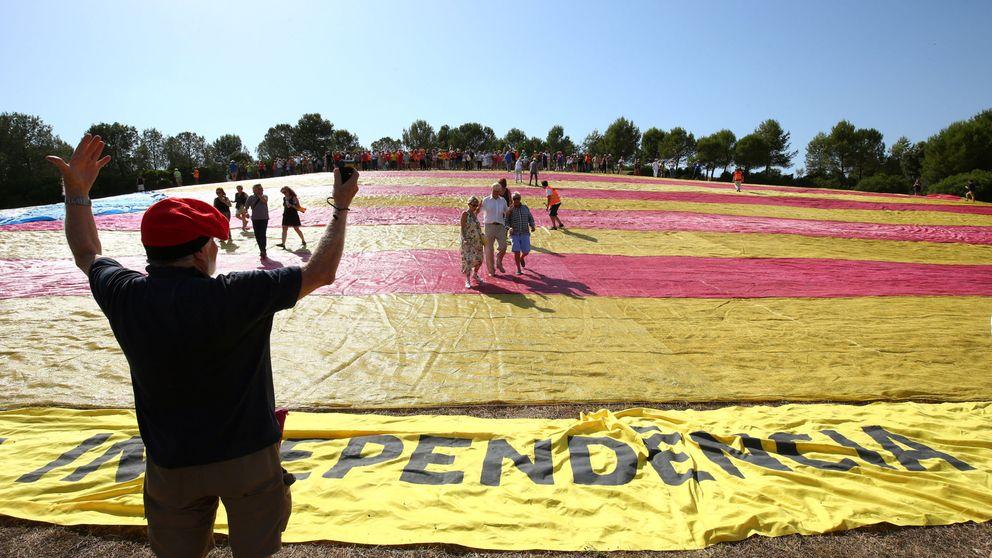 El independentismo, en 'procés' de descomposición