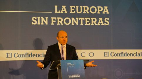 IV Foro de El Confidencial y Pimco: La Europa sin fronteras