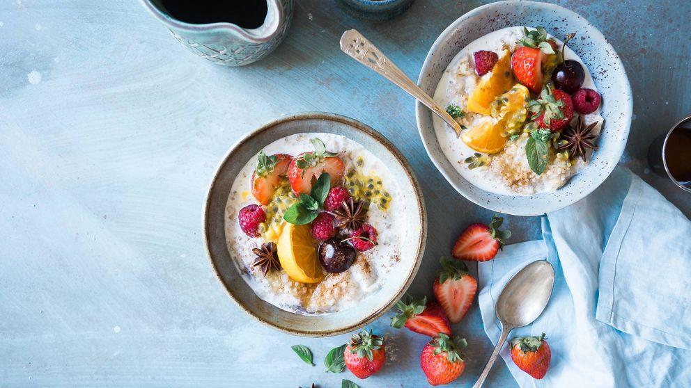 Adelgaza y vive más tiempo siguiendo los consejos de la dieta de la longevidad
