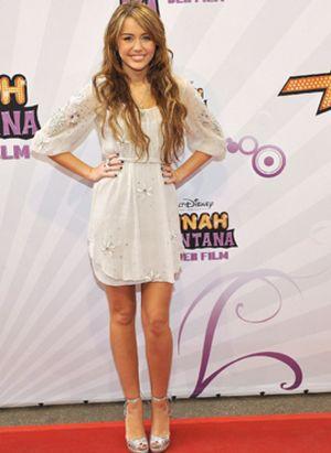 Hannah Montana tendrá 'Sexo en Nueva York'