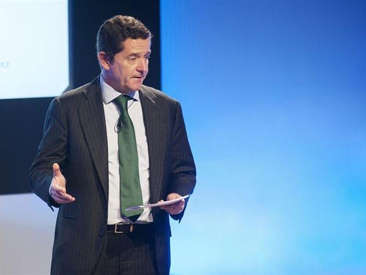 Foto: Mario Armero, exvicepresidente de Anfac y consejero de Umicore por GBL.
