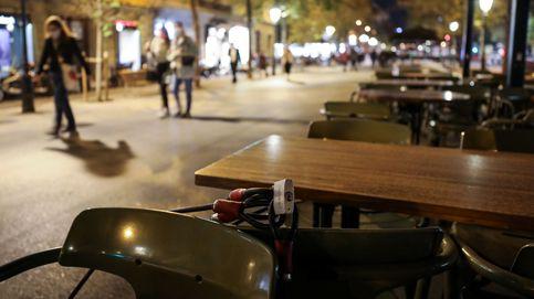 El covid da tregua en Cataluña: inicia su desescalada y reabre bares y cultura el lunes