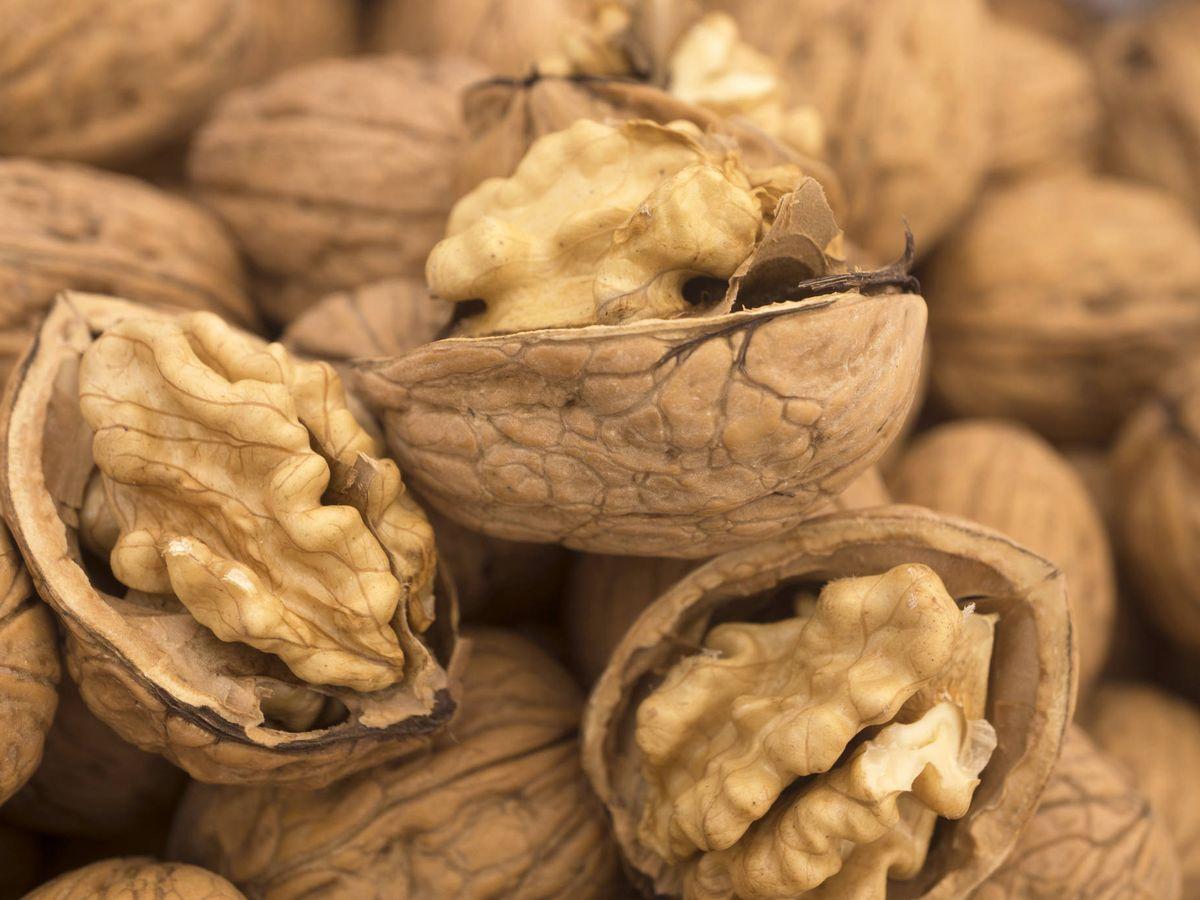 Frutos secos: 9 razones de peso para incluir las nueces en tu ...