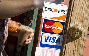 Visa pone a la banca europea entre el pelotazo y la soberanía