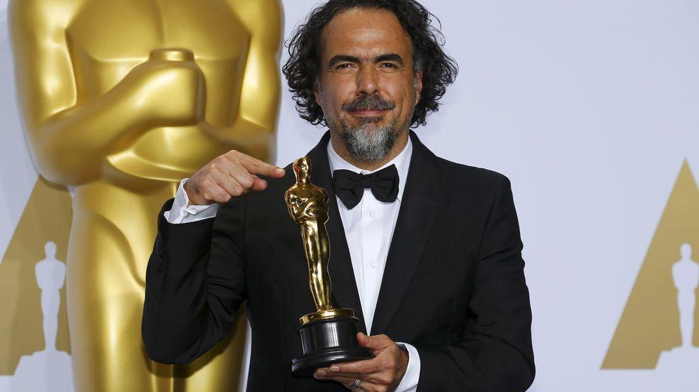 Foto: El director mexicano Alejandro G. Iñárritu. (Reuters)