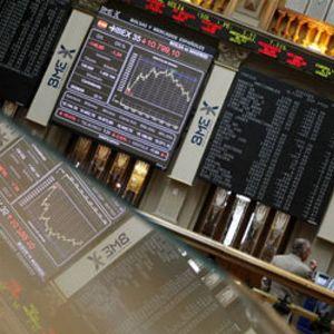 La posición corta media en el Ibex cae por debajo del 2% del capital