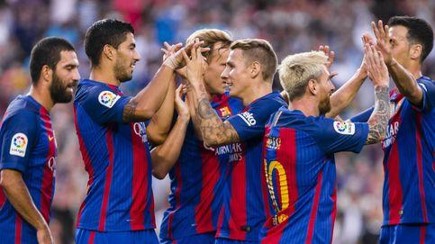 FC Barcelona en LaLiga Santander: altas, bajas, jugadores a seguir y objetivos