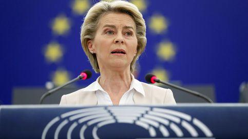 Von der Leyen marca la hoja de ruta de Bruselas para el próximo curso político