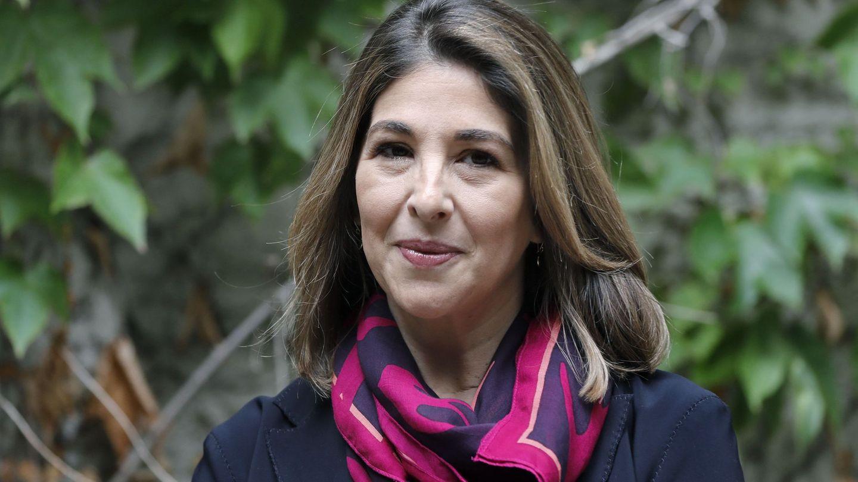 La periodista, escritora y activista canadiense Naomi Klein. (EFE)
