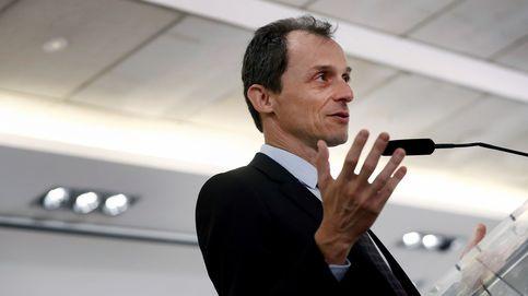 Pedro Duque califica de aberrantes las amenazas a Rober Bodegas