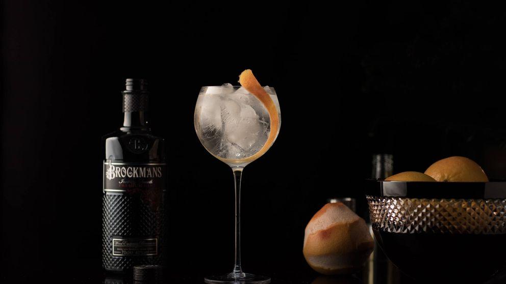 Cuatro cócteles con ginebra... y ninguno es un gin-tonic