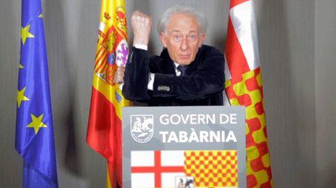 Boadella anuncia un referéndum sobre la autonomía de Tabarnia el 12 de octubre