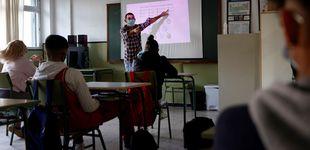 Post de Confusión en las aulas: el CSIC recomienda filtros de aire y la Xunta los prohíbe