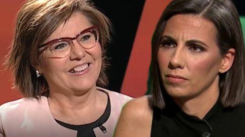 El palo de María Escario a Ana Pastor por presumir de periodismo en La Sexta