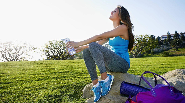 que hacer para perder peso sin hacer ejercicio