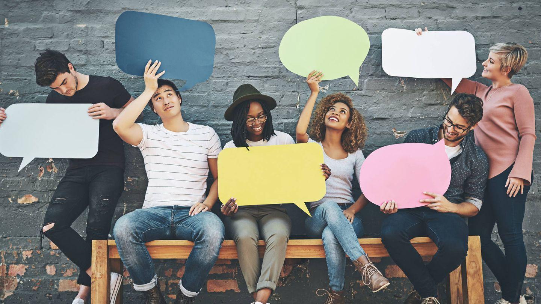 ¿Quién habla el idioma más raro?