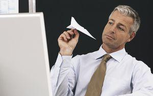 No te hará perder el tiempo: el mejor jefe, el vago e inteligente