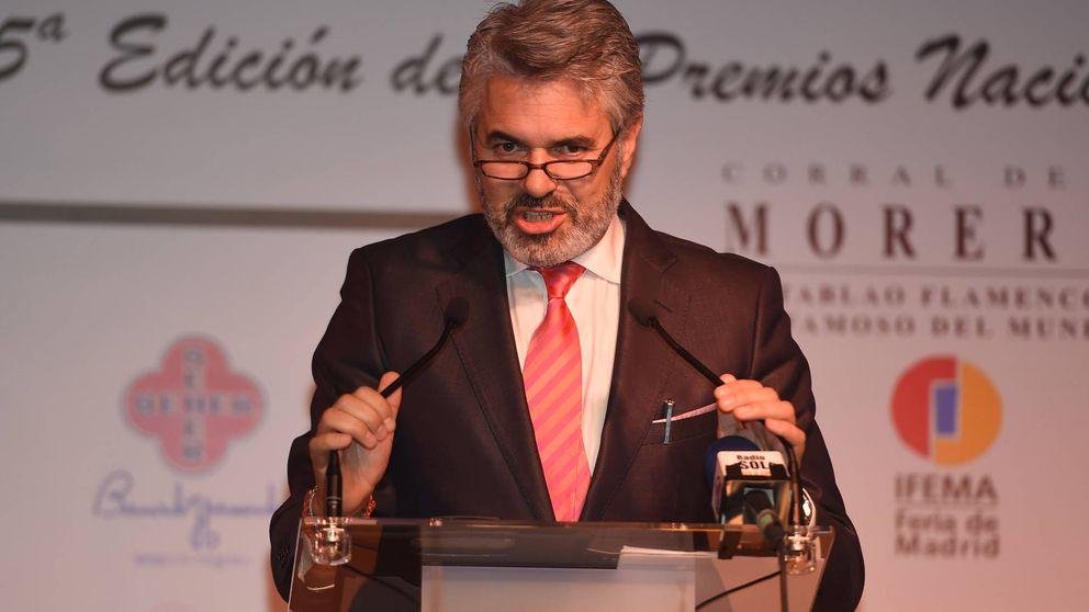 Agustín Bravo, el último rostro popular que ficha por Ciudadanos