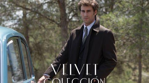 Fernando Guallar se incorpora al reparto de 'Velvet Colección'
