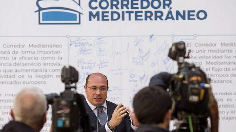La declaración del presidente de Murcia decide el futuro de PP y Ciudadanos