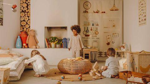 Zara Home tiene tres juguetes educativos perfectos para la estancia de tus hijos en casa