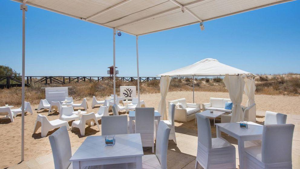 Las playas de Huelva y otras razones para viajar este verano a Ayamonte (y cruzar a Portugal)