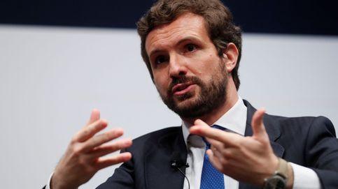 Casado se reserva acciones legales contra Moncloa por no avisarle del plan de los CDR